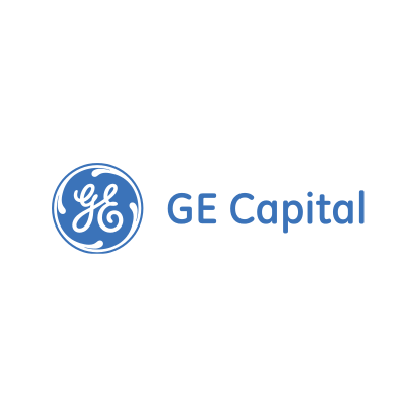 GE Fleet services logo